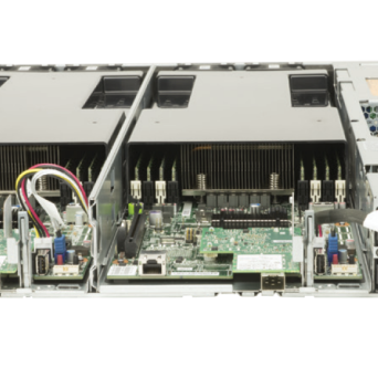 Windmill QCT Double  Xeon E5-2660 / 64GB