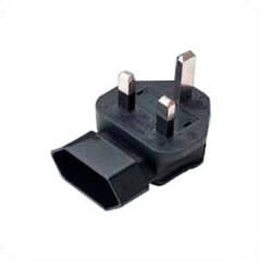Adapter zasilania UK/Europe CEE 7/16 w dół
