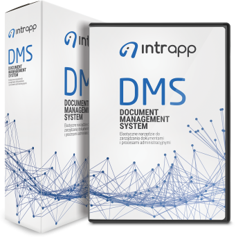 Intrapp DMS – Document Management System