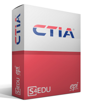 CTIA - Certified TIA-942 Internal Auditor - EPI